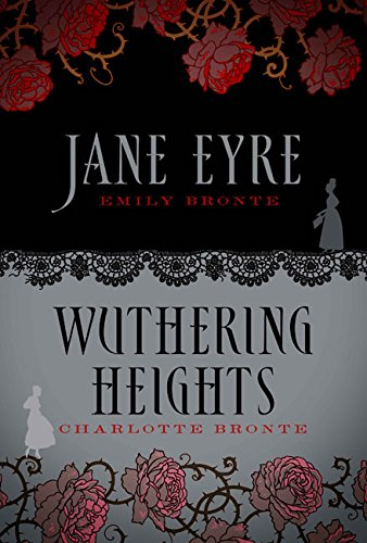 9781435162785: Jane Eyre & Wuthering Heights (Fall River Classics)