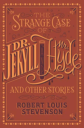 9781435163096: The Strange Case of Dr. Jekyll and Mr. Hyde and Other Stories (Barnes & Noble Flexibound Classics) (Barnes & Noble Flexibound Editions)