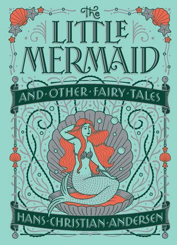 9781435163683: The Little Mermaid and Other Fairy Tales (Barnes & Noble Collectible Editions)