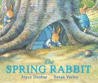 Spring Rabbit: Joyce Dunbar
