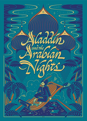 The Arabian Nights: René Bull (illustrator)