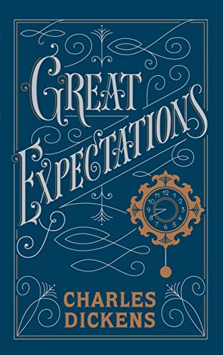 9781435167193: Great Expectations (Barnes & Noble Leather Bound Editions) (Barnes & Noble Flexibound Editions)