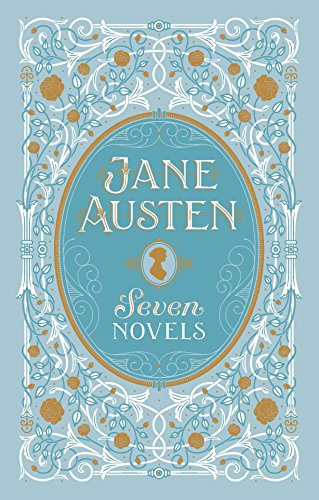 9781435167964: Jane Austen (Barnes & Noble Collectible Classics: Omnibus Edition): Seven Novels