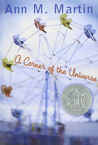 9781435200036: A Corner of the Universe