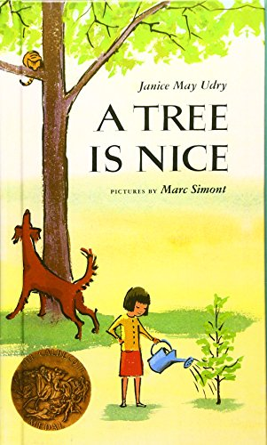 A Tree Is Nice (1435200225) by Udry, Janice May; Simont, Marc
