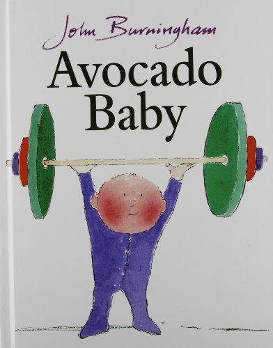 9781435200678: Avocado Baby