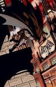 Batman: Ego and Other Tails: Cooke, Darwyn
