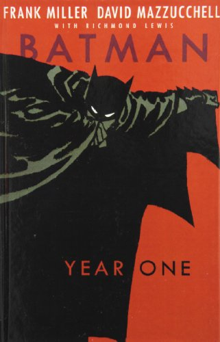 9781435200852: Batman: Year One Deluxe