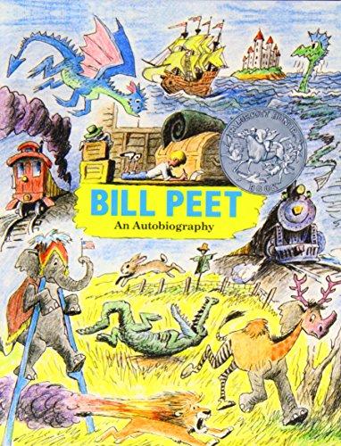 9781435201071: Bill Peet: An Autobiography
