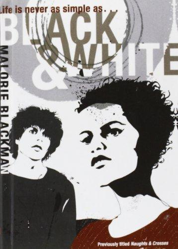 9781435201101: Black & White