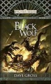 9781435201132: Black Wolf: Sembia: Gateway to the Realms (Forgotten Realms)