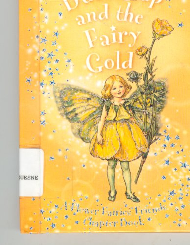 Buttercup and the Fairy Gold (Flower Fairies Friends Chapter Book): Pippa Le Quesne