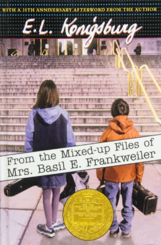 9781435202924: From the Mixed-up Files of Mrs. Basil E. Frankweiler