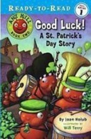 Good Luck!: A St. Patrick's Day Story (Ready-to-Read. Pre-Level 1) (1435203208) by Joan Holub