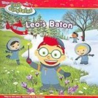 Leo's Baton (Disney's Little Einsteins) (1435204379) by Kelman, Marcy