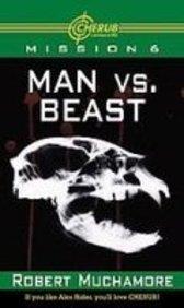 9781435204706: Man Vs. Beast