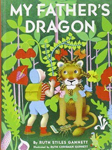 My Father's Dragon (1435205049) by Ruth Stiles Gannett