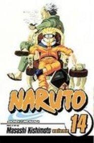 9781435205116: Naruto, Vol. 14