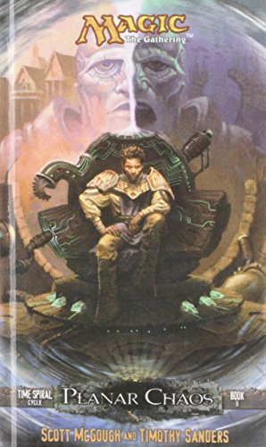 9781435205550: Planar Chaos: Time Spiral Cycle, Book 2 (Magic: the Gathering)