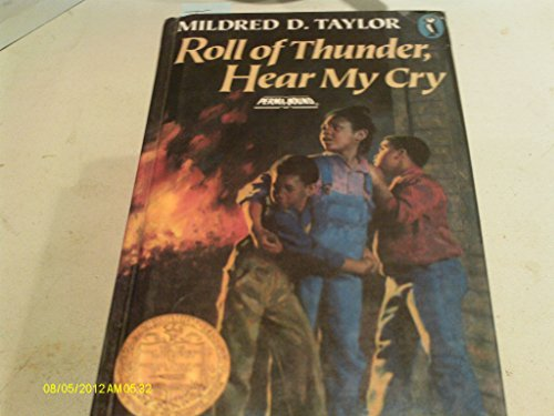 Roll of Thunder, Hear My Cry: Mildred D. Taylor