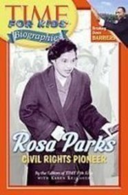 9781435206069: Rosa Parks: Civil Rights Pioneer (Time for Kids Biographies)