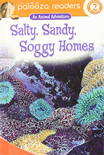 Salty, Sandy, Soggy Homes (Lithgow Palooza Readers) (9781435206106) by Susan Blackaby