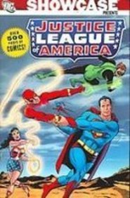 9781435206359: Showcase Presents 2: Justice League of America