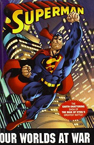Superman: Our Worlds at War (1435206835) by Jeph Loeb; Joe Casey; Mark Schultz; Joe Kelly; Peter David