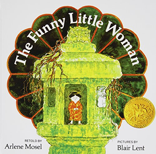 The Funny Little Woman (Picture Puffins): Arlene Mosel, Lafcadio