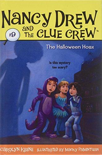 The Halloween Hoax (Nancy Drew and the Clue Crew): Carolyn Keene