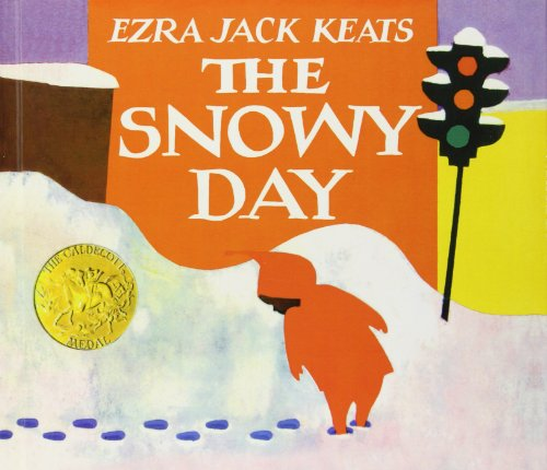 The Snowy Day (Picture Puffin) (1435208080) by Ezra Jack Keats