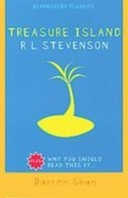 Treasure Island (Bloomsbury Classics): Stevenson, Robert Louis