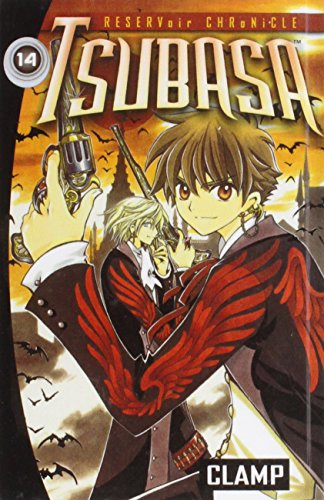 Tsubasa 14: Reservoir Chronicle (Tsubasa Reservoir Chronicle): Clamp