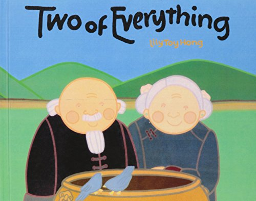 9781435208667: Two of Everything: A Chinese Folktale