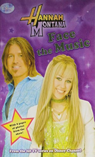 9781435210189: Face the Music (Hannah Montana #9)
