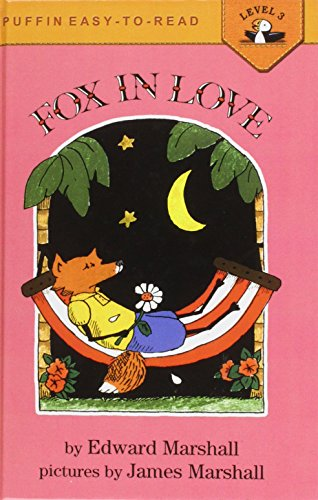 9781435210738: Fox in Love (Easy to Read Level 3)