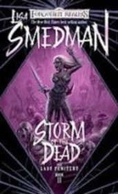 Storm of the Dead: The Lady Penitent:book 2 (Forgotten Realms) (143521157X) by Lisa Smedman