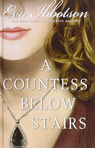 9781435213180: A Countess Below Stairs