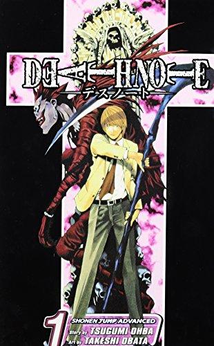 9781435214002: Death Note 1: Boredome