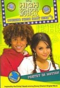 Poetry in Motion (High School Musical Stories from East High): Alfonsi, Alice