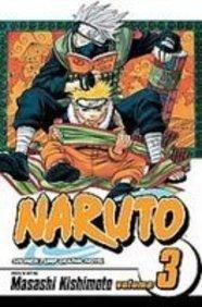 Naruto 3: Bridge of Courage: Kishimoto, Masashi