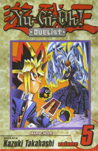 9781435215474: Yu-gi-oh!, Duelist: Blue-eyes Ultimate Dragon