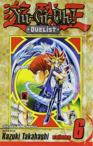 9781435215481: Yu-gi-oh! Duelist 6: The Terror of Toon World