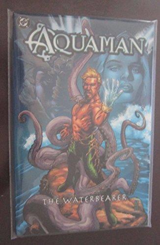 9781435216082: Aquaman: The Waterbearer