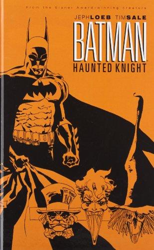 9781435216587: Batman: Haunted Knight
