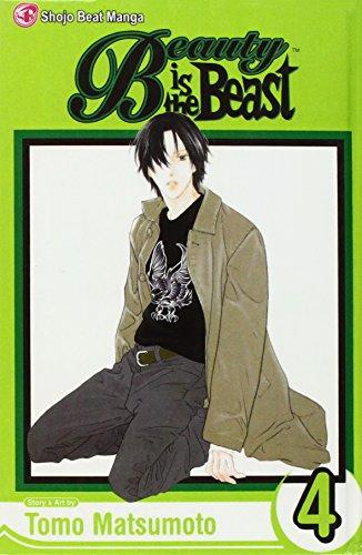 Beauty Is the Beast 4: Matsumoto, Tomo