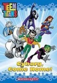 Cyborg, Come Home (Teen Titans): West, Tracey