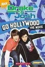 Drake & Josh Go Hollywood (Drake and Josh): McElroy, Laurie, Mceroy, Laurie