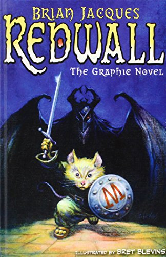9781435218390: Redwall: The Graphic Novel