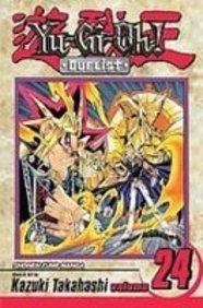 9781435218567: Yu-Gi-Oh! Duelist, Vol. 24: Yugi Vs. Marik